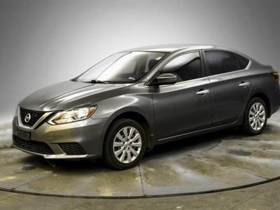 2017 Nissan Sentra lease in GREAT NECK,NY - Swapalease.com
