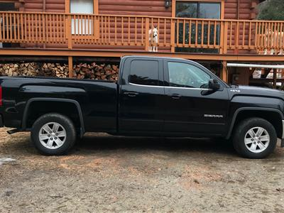 2017 GMC Sierra 1500 lease in Northwood,NH - Swapalease.com