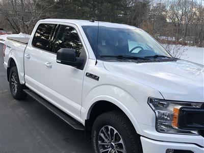 2019 Ford F-150 lease in Keene,NH - Swapalease.com