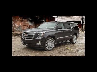 2018 Cadillac Escalade lease in Farmingville,NY - Swapalease.com