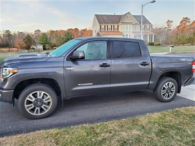 2019 Toyota Tundra lease in Williamstown,NJ - Swapalease.com