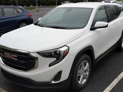 2019 GMC Terrain lease in Franklin,TN - Swapalease.com