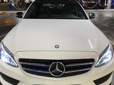2016 Mercedes-Benz C-Class lease in Dearborn,MI - Swapalease.com