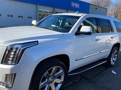 2017 Cadillac Escalade lease in Avon Lake,OH - Swapalease.com