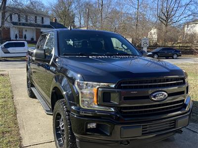 2019 Ford F-150 lease in Batavia,OH - Swapalease.com