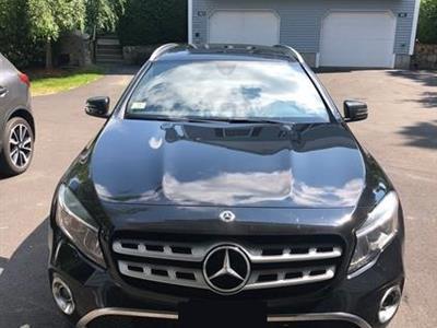 2019 Mercedes-Benz GLA SUV lease in Bellingham,MA - Swapalease.com