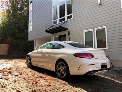 2017 Mercedes-Benz C-Class lease in Seattle,WA - Swapalease.com