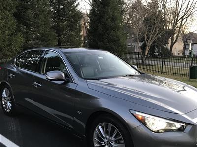 2019 Infiniti Q50 lease in Tenafly ,NJ - Swapalease.com