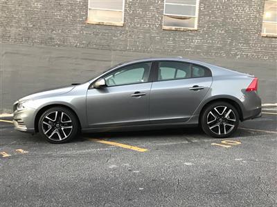 2017 Volvo S60 lease in Atlanta,GA - Swapalease.com