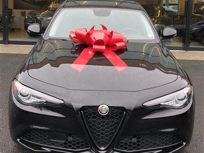 2019 Alfa Romeo Giulia lease in mohegan lake,NY - Swapalease.com