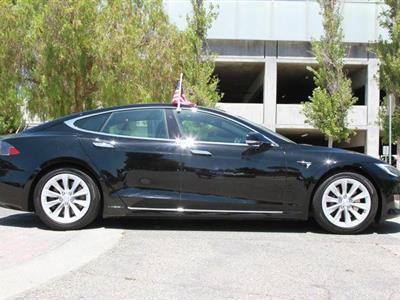 2018 Tesla Model S lease in San Diego,CA - Swapalease.com