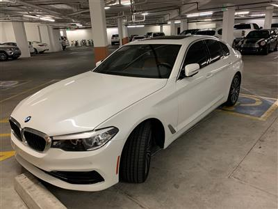 2019 BMW 5 Series lease in Scottsdale,AZ - Swapalease.com