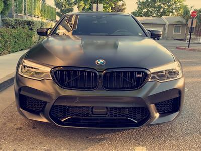 2019 BMW M5 lease in Los Angeles,CA - Swapalease.com