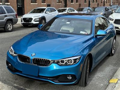 2019 BMW 4 Series lease in Astoria,NY - Swapalease.com