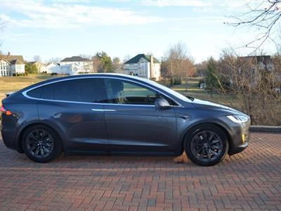 2018 Tesla Model X lease in Weldon Spring,MO - Swapalease.com