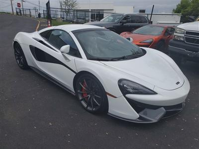 2019 McLaren 570S Spider lease in FORT LEE,NJ - Swapalease.com