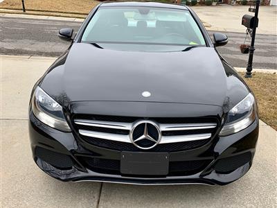 2017 Mercedes-Benz C-Class lease in Pelham,AL - Swapalease.com