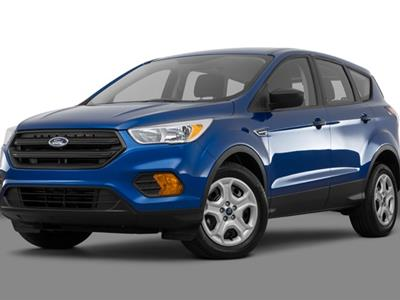 2018 Ford Escape lease in Westlake ,OH - Swapalease.com