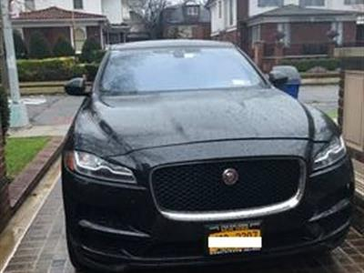 2018 Jaguar F-PACE lease in Brooklyn,NY - Swapalease.com