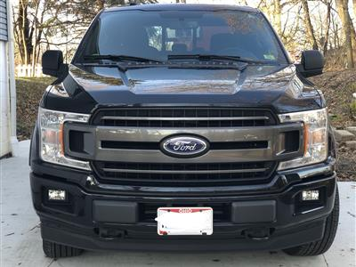 2018 Ford F-150 lease in Akron,OH - Swapalease.com