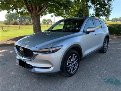 2018 Mazda CX-5 lease in OLD WESTBURY,NY - Swapalease.com