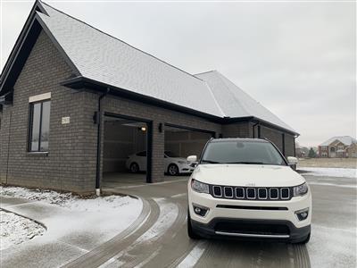 2019 Jeep Compass lease in GROSSE ILE,MI - Swapalease.com