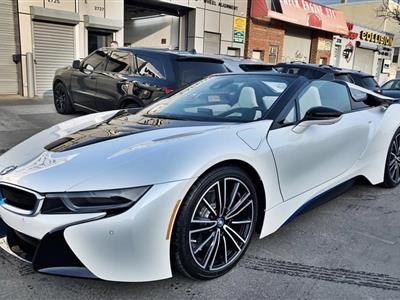 2019 BMW i8 lease in New York City,NY - Swapalease.com