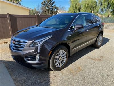 2018 Cadillac XT5 lease in RIVERSIDE,CA - Swapalease.com