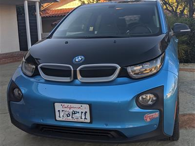 2017 BMW i3 lease in Rancho Palos Verdes,CA - Swapalease.com