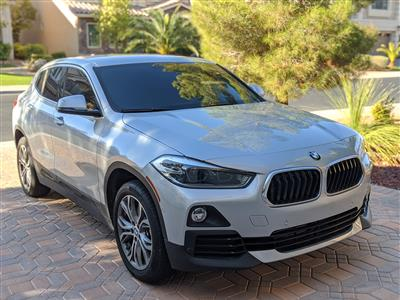 2018 BMW X2 lease in Las Vegas,NV - Swapalease.com