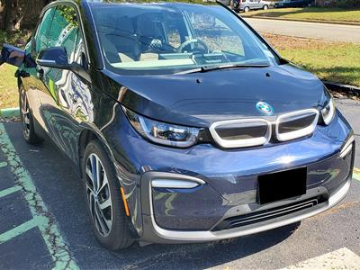 2018 BMW i3 lease in Garfield,NJ - Swapalease.com