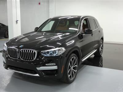 2019 BMW X3 lease in Rancho Mission Viejo,CA - Swapalease.com