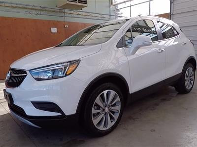 2018 Buick Encore lease in Verona,NJ - Swapalease.com