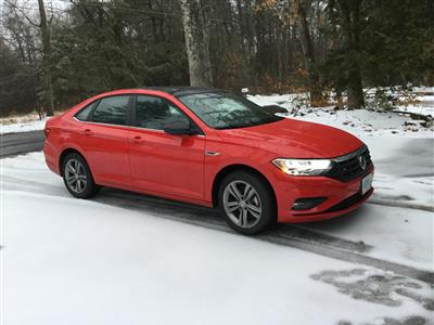 2019 Volkswagen Jetta lease in Winchester,NH - Swapalease.com