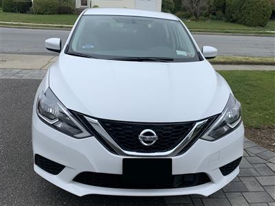 2019 Nissan Sentra lease in Plainview,NY - Swapalease.com