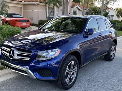 2019 Mercedes-Benz GLC-Class lease in Ocean City,MD - Swapalease.com