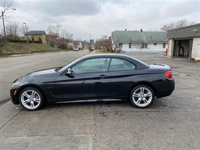 2018 BMW 4 Series lease in Springfield,OH - Swapalease.com