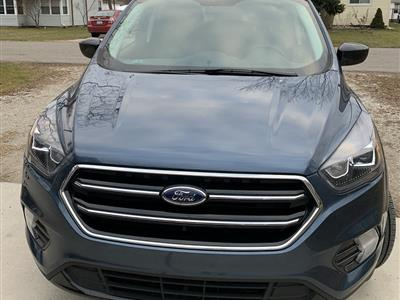 2018 Ford Escape lease in Ira,MI - Swapalease.com
