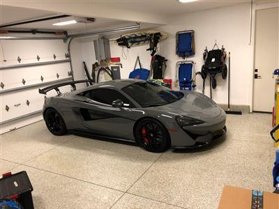 2017 McLaren 570s lease in Corona Del Mar,CA - Swapalease.com