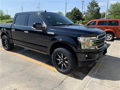2019 Ford F-150 lease in Maize,KS - Swapalease.com