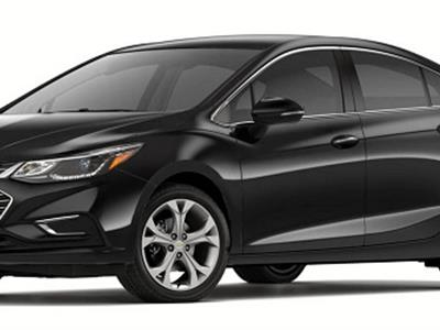 2018 Chevrolet Cruze lease in Holmdel,NJ - Swapalease.com