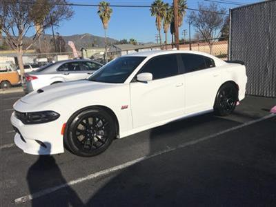 2019 Dodge Charger lease in Burbank,CA - Swapalease.com