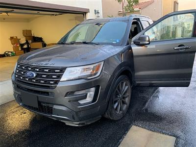 2017 Ford Explorer lease in Porter Ranch,CA - Swapalease.com