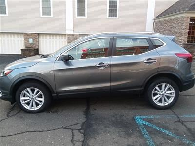 2019 Nissan Rogue Sport lease in HIGHLAND FALLS,NY - Swapalease.com