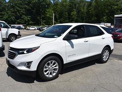 2019 Chevrolet Equinox lease in Aventura,FL - Swapalease.com