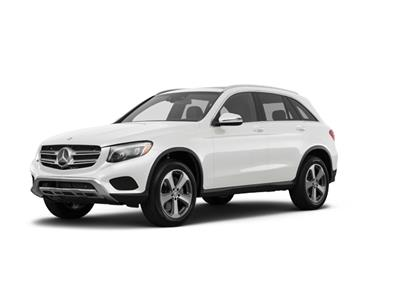 2018 Mercedes-Benz GLC-Class lease in Newport Beach,CA - Swapalease.com