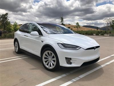 2018 Tesla Model X lease in Washington,DC - Swapalease.com