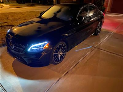 2019 Mercedes-Benz C-Class lease in Katy,TX - Swapalease.com