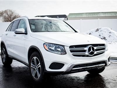 2019 Mercedes-Benz GLC-Class lease in West Haven,UT - Swapalease.com