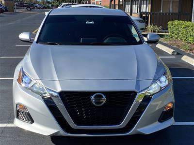 2019 Nissan Altima lease in Orlando,FL - Swapalease.com